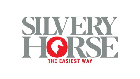 SILVERYHORSE